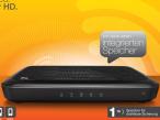 Western DIgital My Net N900 Central – Router mit NAS ©Western Digital