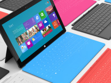 Microsoft Surface Windows Tablet&nbsp;&copy;&nbsp;Microsoft