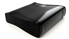 Konsole Xbox 720: Glanz ©Joseph Dumary