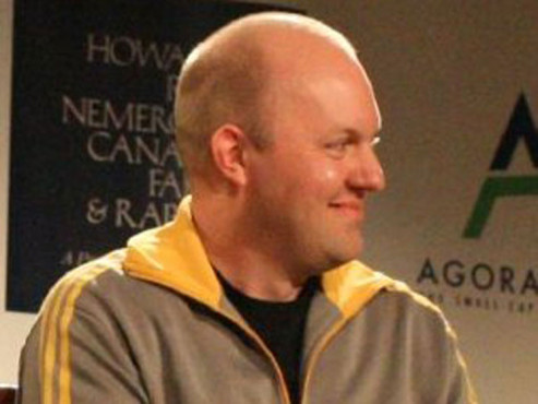 Marc Andreessen © Wikimedia Commons