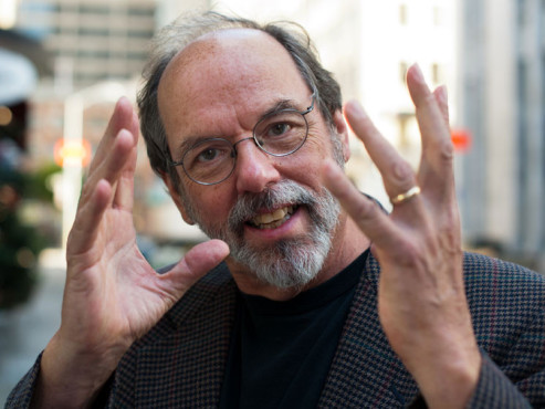 Ward Cunningham © Wikimedia Commons