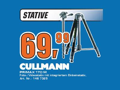 Cullmann Primax 170 M ©Saturn