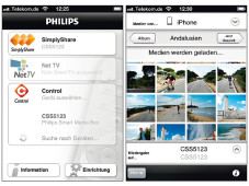 Philips MyRemote-App&nbsp;&copy;&nbsp;COMPUTER BILD