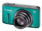 Canon Powershot SX260 HS���COMPUTER BILD