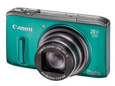 Canon Powershot SX260 HS ©COMPUTER BILD