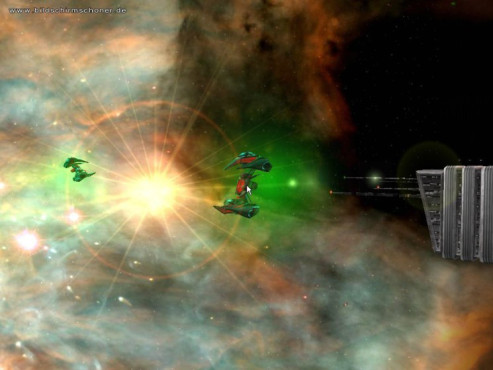 Space Fighters 3D – Kostenlose Spezial-Version © COMPUTER BILD