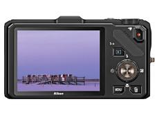 Kontrollmonitor Nikon COOLPIX S9300 ©COMPUTER BILD