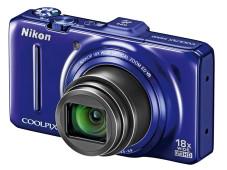Nikon Coolpix S9300 ©COMPUTER BILD
