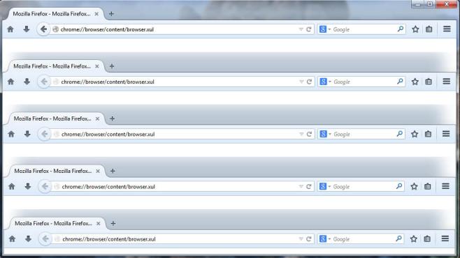 Firefox Adressleiste verdoppeln ©Mozilla, COMPUTER BILD