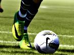 Fußballspiel Fifa 13: Ball©Electronic Arts
