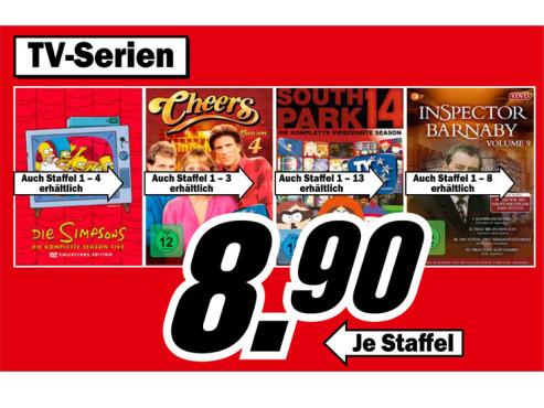 TV-Serien ©Media Markt