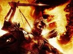 Actionspiel Dragon's Dogma: Feuer © Capcom
