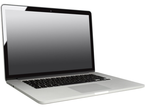 "Apple MacBook Pro 15"" Retina © COMPUTER BILD"