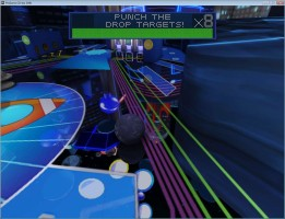 Screenshot 2 - Robot Pinball Escape