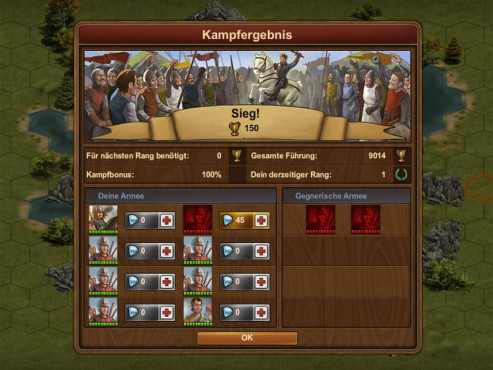 Forge of Empires:Plündern © InnoGames