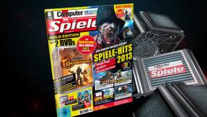 CBS-Kompakt 8/2012 ©COMPUTER BILD SPIELE