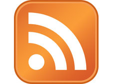 Logo f&uuml;r RSS-Feeds&nbsp;&copy;&nbsp;www.feedicons.com/