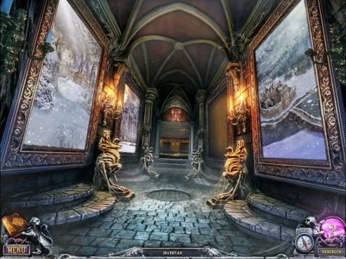 Das Haus der 1.000 Türen 2 – Das Juwel des Zarathustra ©Intenium