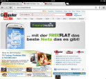 Google Chrome f�r iOS © COMPUTER BILD