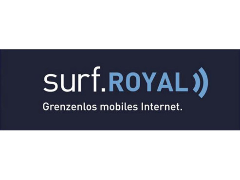 Platz 9: Data M von surf.ROYAL – 10,99 Euro / Monat © surf.ROYAL