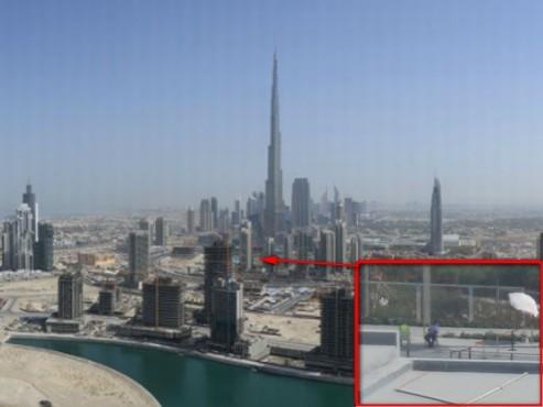 Dubai ©GigaPan