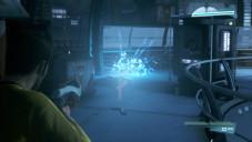 Actionspiel Star Trek: Blau ©Namco Bandai