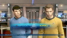 Actionspiel Star Trek: Spock ©Namco Bandai