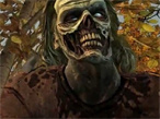 The Walkiong Dead: Zombie ©Activision