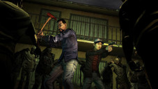 Action/Adventure: The Walking Dead – Zombies © Activision