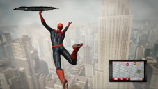 Actionspiel The Amazing Spider-Man ©Activision