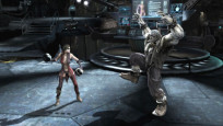 Prügelspiel: Injustice, Harley Quinn, Solomon Grundy © Warner Bros. Entertainment