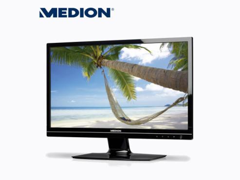 Medion Akoya X55190 (MD 20777) Monitor ©Aldi