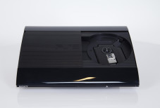 PS3 Slim&nbsp;&copy;&nbsp;Sony