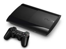 PS3 Slim: Blu-ray ©Sony