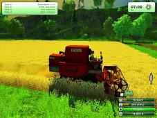 Landwirtschafts-Simulator 2013 ©Astragon
