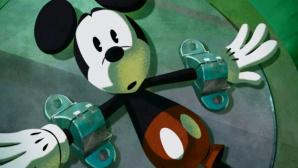 Actionspiel Disney Micky Epic – Die Macht der 2: Micky ©Disney