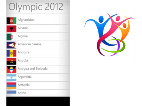 Olympic 2012 © Appsfire SAS
