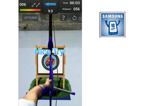 Samsung: Take Part 2012 ©Samsung Mobile 2012