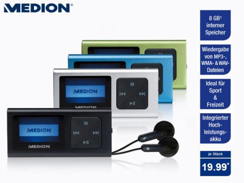 Angebote bei Aldi zum 16. und 19. Juli 2012 ©ALDI Nord