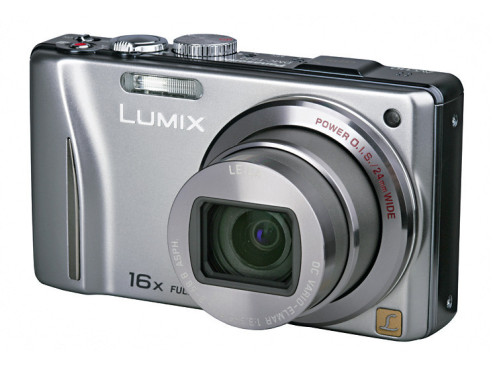 Panasonic Lumix DMC-TZ22 © Panasonic