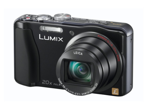 Panasonic Lumix DMC-TZ31 © Panasonic