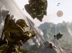 Halo 4: Der Master Chief schl�gt sogar Call of Duty