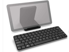 Microsoft Wedge Mobile Keyboard © Microsoft
