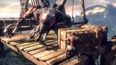Actionspiel God of War – Ascension: Elephantaurus © Sony