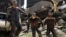 The War Z: Zombies © Hammerpoint Interactive