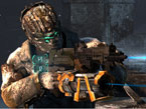 Dead Space 3: Isaac © Electronic Arts