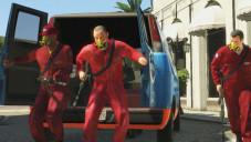 Spielebranche: GTA 5, Gamescom ©Rockstar Games