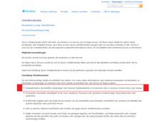 Ohne Vorwarnung: Microsoft sperrt Nutzer-Konten ©Microsoft