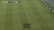 Fu&szlig;ballspiel Pro Evolution Soccer 2013:&nbsp;&copy;&nbsp;Konami
