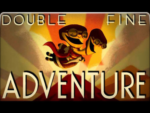 Screenshot Double Fine Adventure © http://www.doublefine.com/dfa
